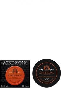 Бальзам для бороды и усов The Grooming Collection Atkinsons