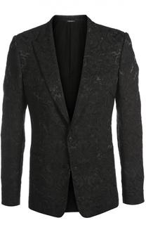 Пиджак с жилетом Dolce&Gabbana Dolce&;Gabbana