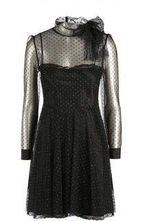 Платье R.E.D. Valentino