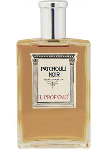 Парфюмерная вода Patchouli Noir Il Profvmo