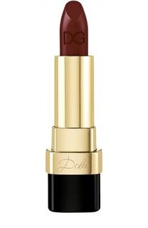 Матовая губная помада 328 Dolce Jealous Dolce&Gabbana Dolce&;Gabbana