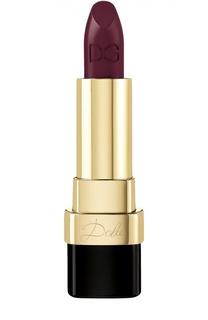 Матовая губная помада 333 Dolce Inferno Dolce&Gabbana Dolce&;Gabbana