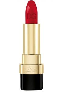 Матовая губная помада 619 Dolce By Dolce Dolce&Gabbana Dolce&;Gabbana