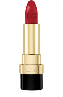 Матовая губная помада 622 Dolce Flame Dolce&Gabbana Dolce&;Gabbana