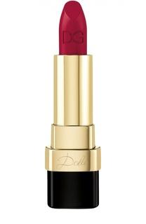 Матовая губная помада 642 Dolce Ruby Dolce&Gabbana Dolce&;Gabbana