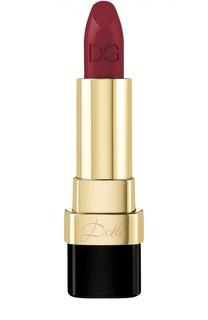 Матовая губная помада 643 Dolce Desire Dolce&Gabbana Dolce&;Gabbana