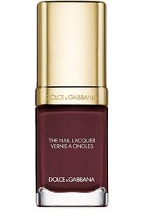 Лак для ногтей 340 Dahlia Dolce&Gabbana Dolce&;Gabbana