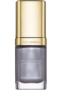 Лак для ногтей 830 Baroque Silver Dolce&Gabbana Dolce&;Gabbana