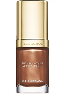Лак для ногтей 825 Baroque Bronze Dolce&Gabbana Dolce&;Gabbana