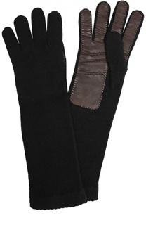 Перчатки трикотажные Inverni