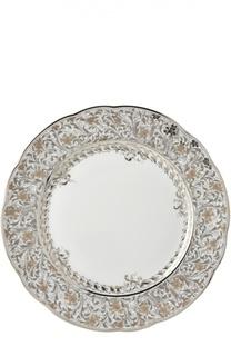 Тарелка обеденная Eden Platine Bernardaud