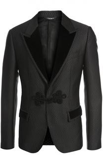 Пиджак Dolce&Gabbana Dolce&;Gabbana