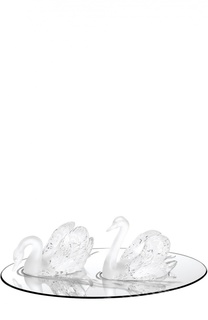 Зеркало Swan Lalique