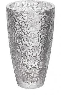 Ваза Feuillage Lalique