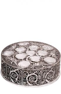Шкатулка Roger Lalique