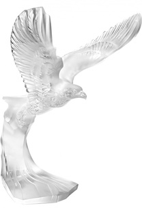 Скульптура Eagle Lalique