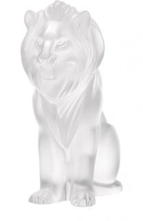 Скульптура Bamara Lion Lalique