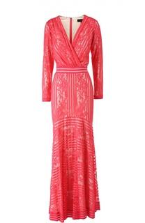 Платье вечернее Tadashi Shoji