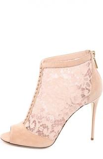 Ботильоны Keira Dolce&Gabbana Dolce&;Gabbana
