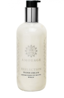 Крем для рук Reflection Amouage