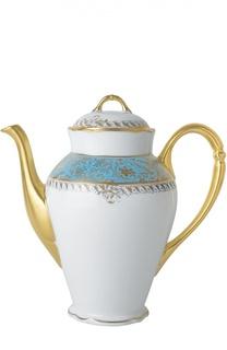 Кофейник Eden Turquoise Bernardaud