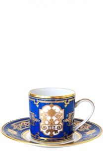 Кофейная чашка Aux Rois Bernardaud