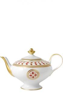 Чайник Constance Rouge Bernardaud