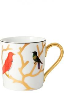 Кружка Aux Oiseaux Bernardaud