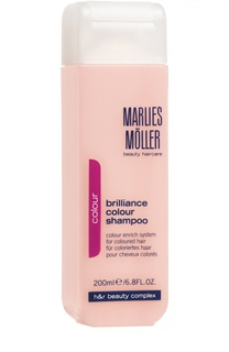 Шампунь для окрашенных волос Marlies Moller
