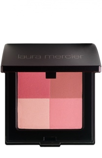 Пудра Illuminating Quad Pink Rose Laura Mercier