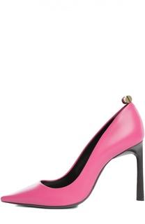Розовые Туфли Lanvin