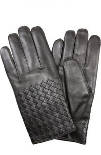 Перчатки Bottega Veneta