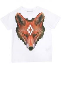 Футболка джерси Marcelo Burlon Kids of Milan