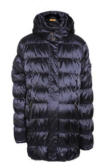Куртка с капюшоном Pietro Brunelli