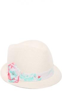 Шляпа Armani Junior