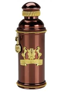 Парфюмерная вода-спрей Collector Morning Muscs Alexandre.J