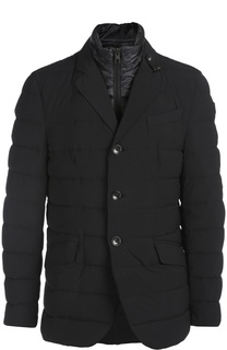 Куртка с воротником Montecore