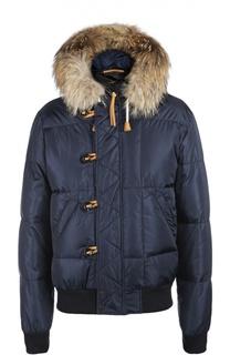 Куртка с капюшоном Baldessarini