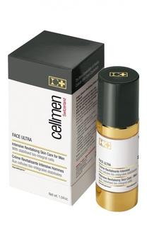 Клеточный интенсивный ультравитальный крем Cellcosmet&Cellmen Cellcosmet&;Cellmen