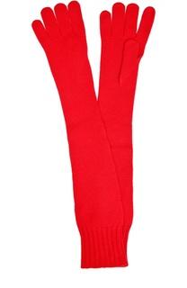 Перчатки Dolce&Gabbana Dolce&;Gabbana