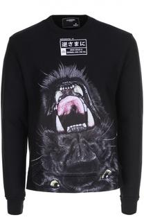 Пуловер Dom Rebel