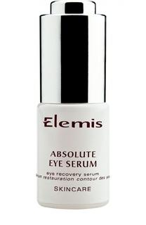 Сыворотка для век Absolute Eye Serum Elemis