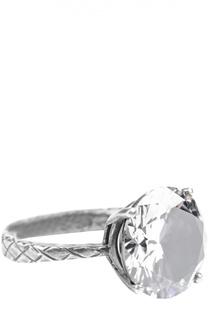 Кольцо Bottega Veneta