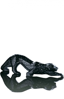 """Скульптура Zeila """"Panther"""" Lalique"""