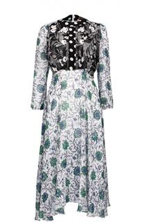 Платье Duro Olowu