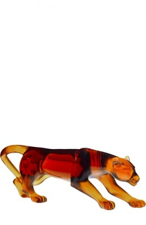 """Статуэтка Panthere """"Panther"""" Daum"""