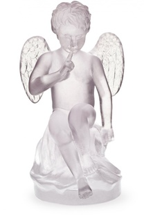"""Фигурка Love Collection """"Cupidon"""" Daum"""