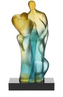 "Скульптура Glamour ""Coup De Foudre"" Daum"