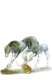 Скульптура Love Horses Daum