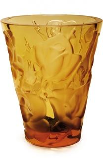 Ваза Ispahan Lalique